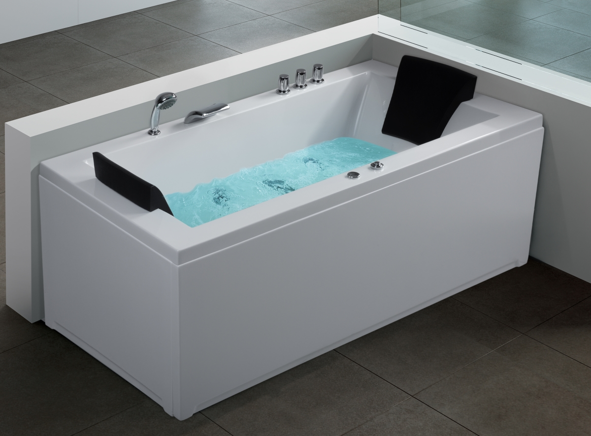 whirlpool matte badewanne test carprola for. Black Bedroom Furniture Sets. Home Design Ideas