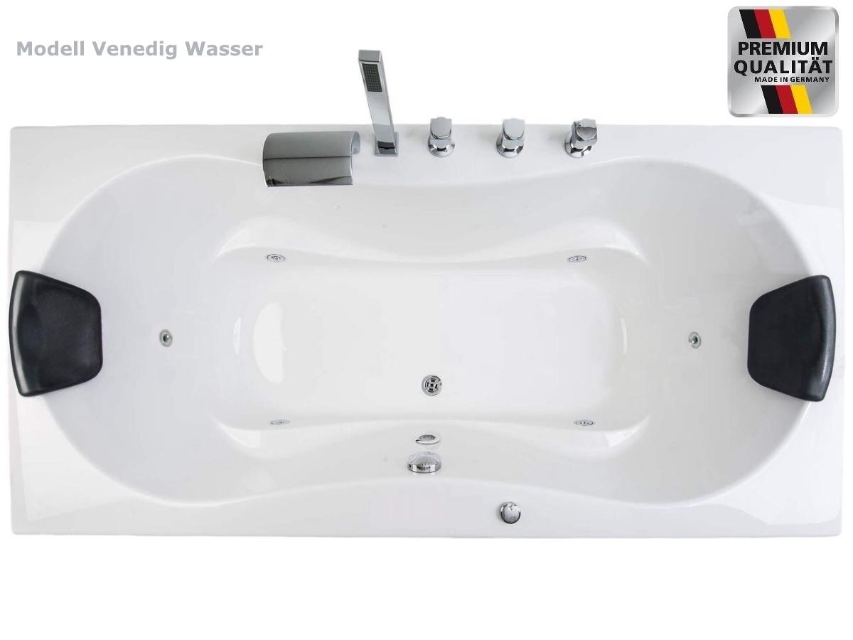 rights left luxury whirlpool bathtub nice corner bath 4 modelle 190x90 cm ebay. Black Bedroom Furniture Sets. Home Design Ideas