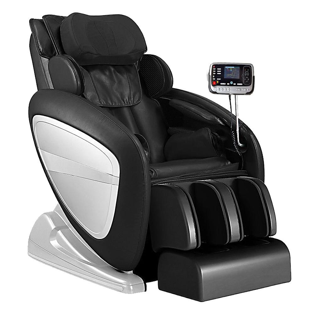 massagesessel zero gravity mit heizung rollentechnik massage magnet therapie ebay. Black Bedroom Furniture Sets. Home Design Ideas
