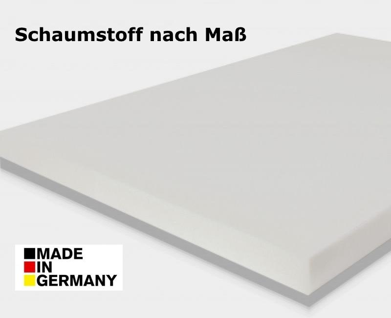 pu schaumstoff schaum nach ma zuschnitt schaumstoffplatten sonderma e supply24. Black Bedroom Furniture Sets. Home Design Ideas