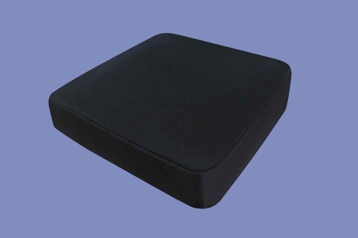 kaltschaum sitzkissen schaum sitzpolster f r auto. Black Bedroom Furniture Sets. Home Design Ideas