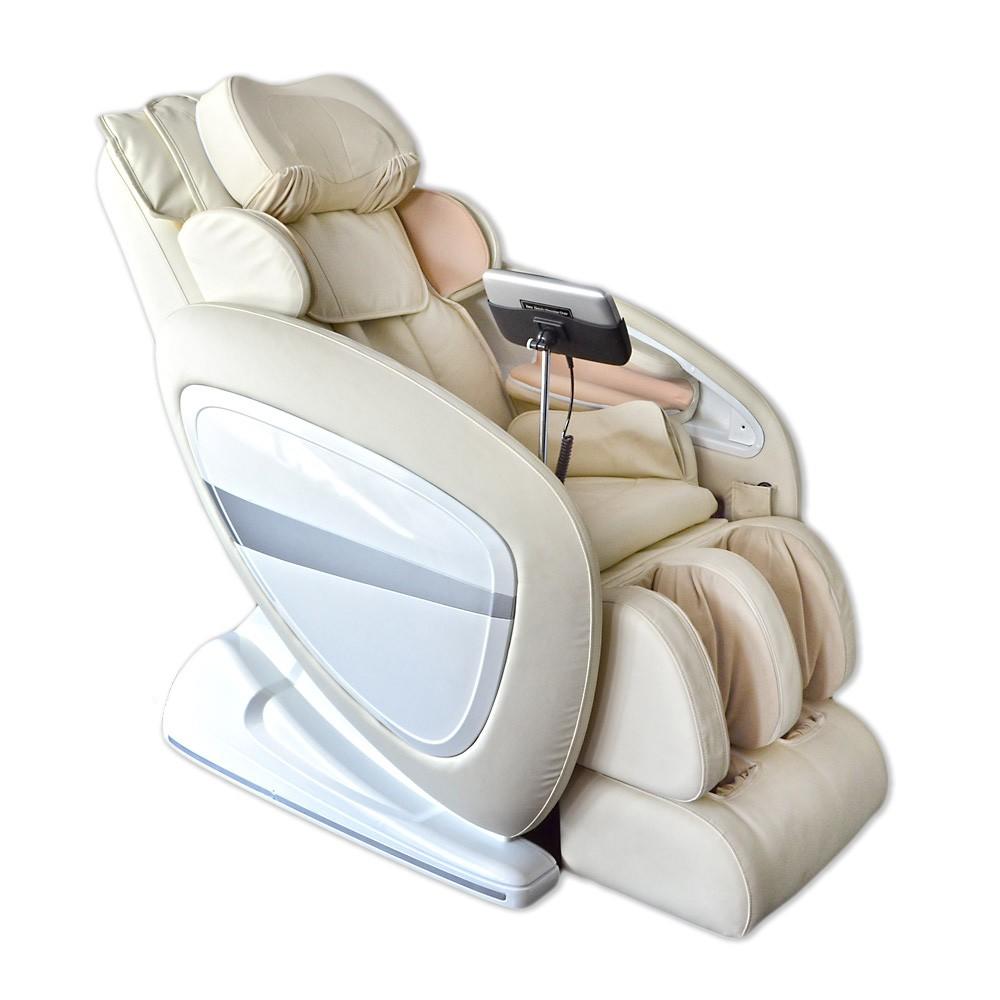 Nuevo sill n masaje zero gravity tecnolog a ruedas calefacci n im n terapia ebay - Sillon gravedad cero ...